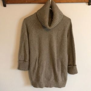 Gap. Cozy thick turtleneck